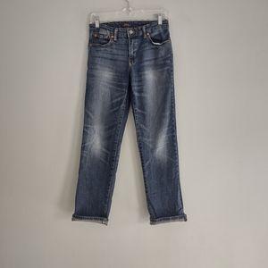 Polo Ralph Lauren The Hampton Straight Jeans